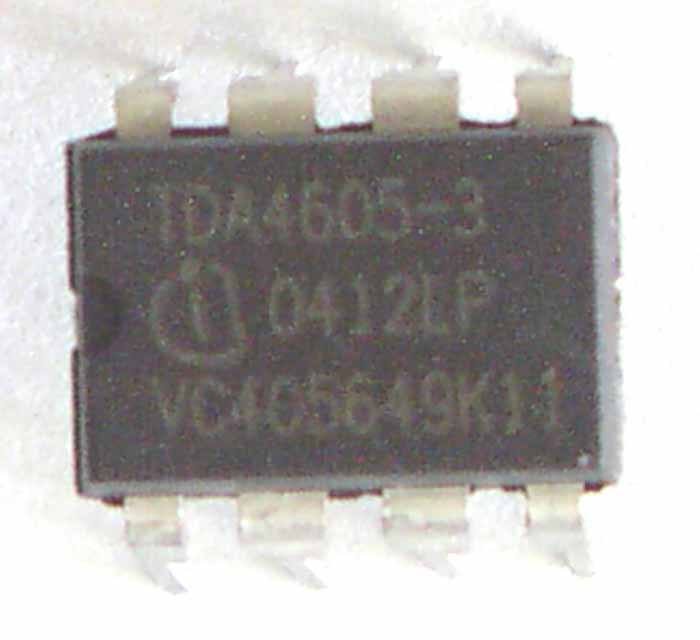 UC3611N, Texas Instruments