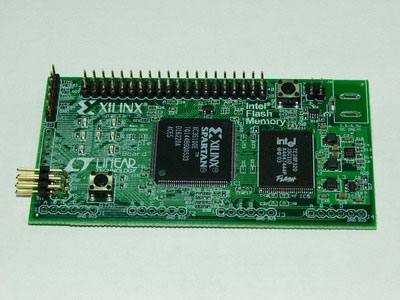 DO-SPAR3-SP, Xilinx, Inc.