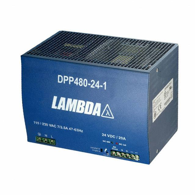 DPP480-24-1, TDK-Lambda Corporation