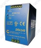 DRA240-48A UPS, Chinfa Electronics Ind. Co., Ltd.