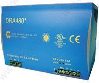 DRA480-48A UPS, Chinfa Electronics Ind. Co., Ltd.