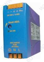 DRAN60-48A UPS, Chinfa Electronics Ind. Co., Ltd.