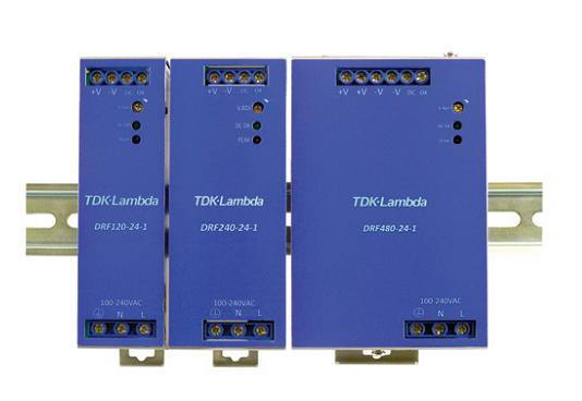 DRF480-24-1, TDK-Lambda Corporation