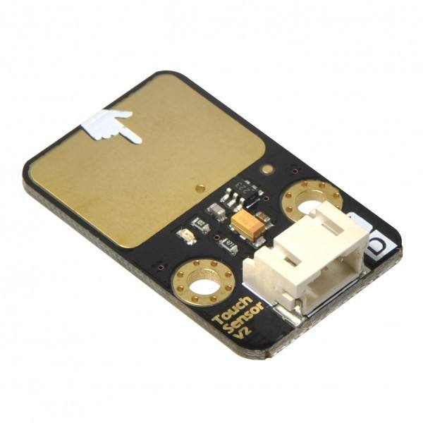 Capacitive Touch Sensor, DFRobot