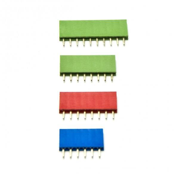 Color RGB Header [40pcs], DFRobot