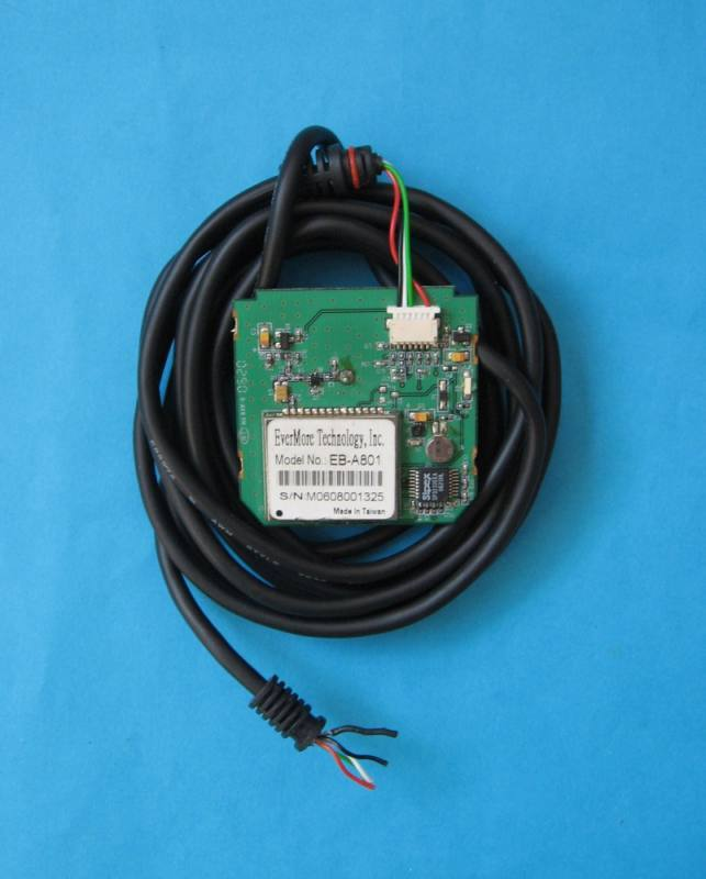 EB-A801 UART DVB, EverMore Technology Inc.