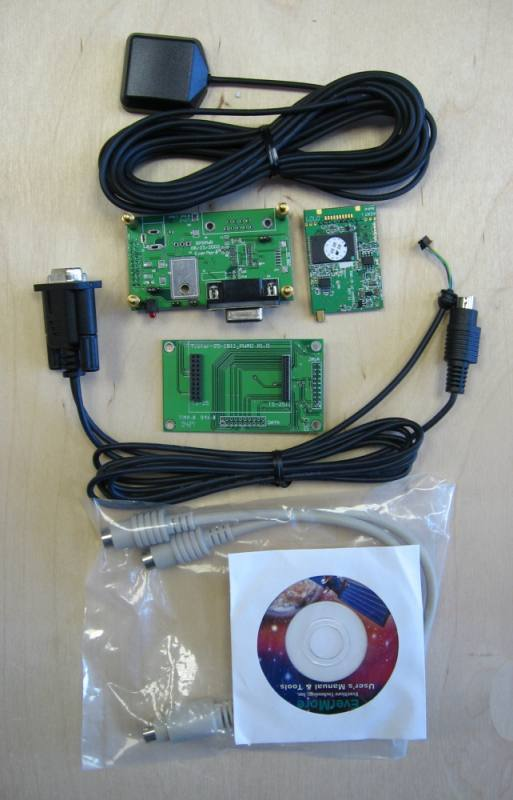 EB-E36 KIT, EverMore Technology Inc.