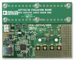 EVAL-AD7746EBZ, Analog Devices Inc.