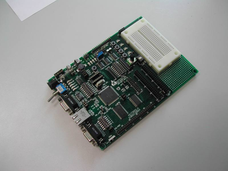 EVB9S12NE64, Nxp Semiconductors