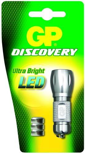 FLASHLIGHT L043-[3xA76], Gold Peak Batteries International Ltd.