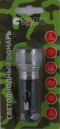 FLASHLIGHT СТАРТ 5LED, NINGBO STAR-SPANGLED ELECTRIC CO., LTD