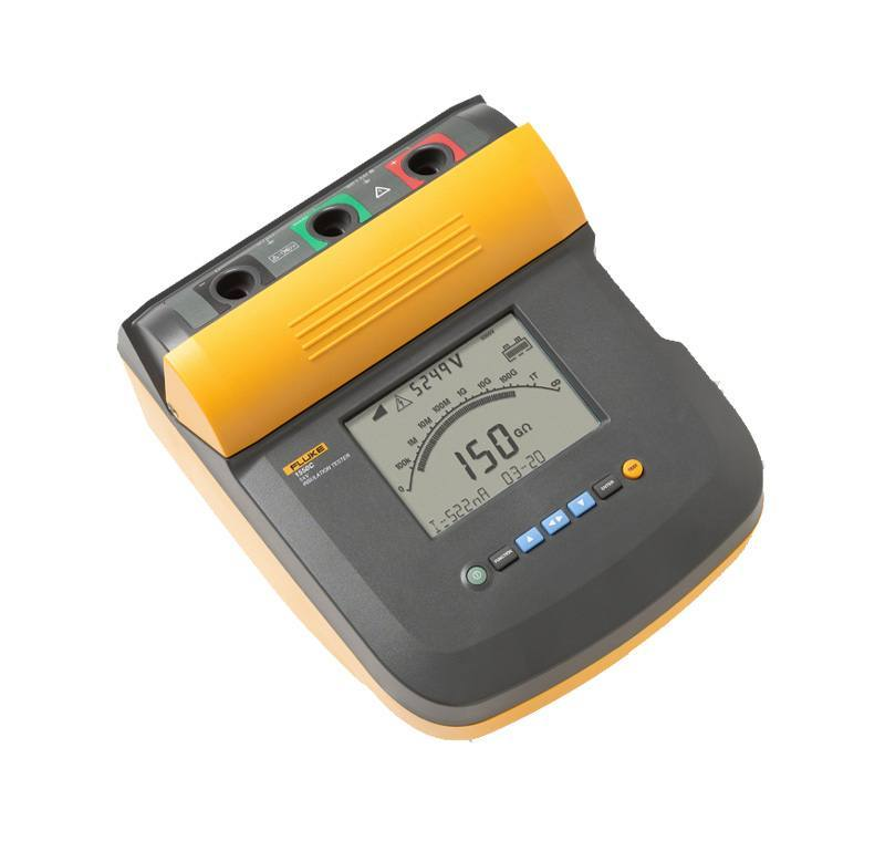 FLUKE 1550C, Fluke Precision Measurement Ltd