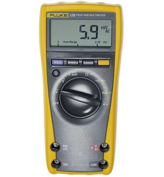 FLUKE 179, Fluke Precision Measurement Ltd