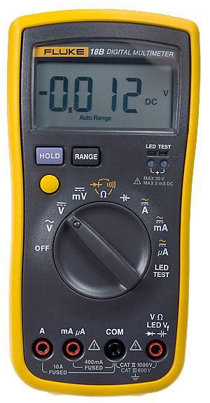 FLUKE 18B, Fluke Precision Measurement Ltd