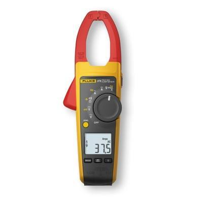 FLUKE 375, Fluke Precision Measurement Ltd