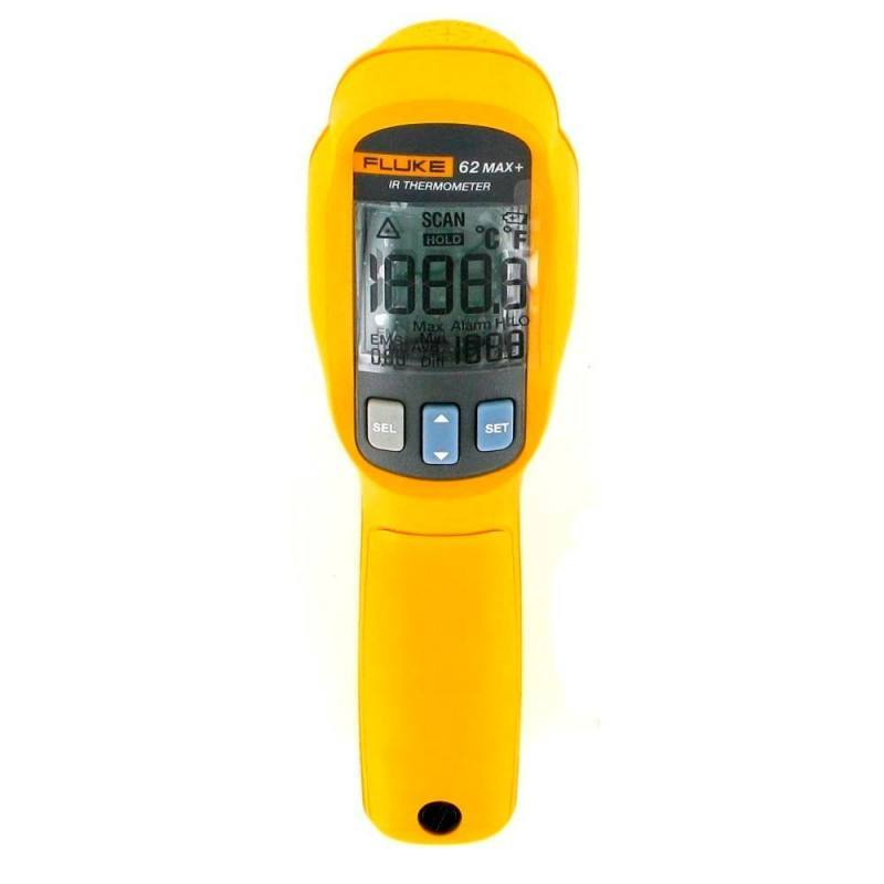 FLUKE 62 MAX+, Fluke Precision Measurement Ltd