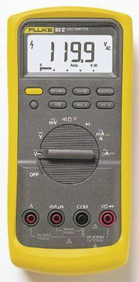 FLUKE 83V, Fluke Precision Measurement Ltd