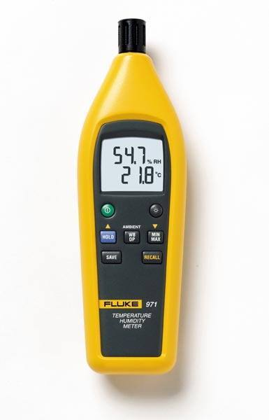 FLUKE 971, Fluke Precision Measurement Ltd