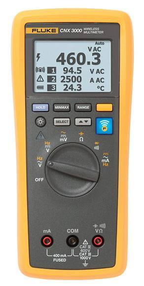 FLUKE CNX 3000, Fluke Precision Measurement Ltd