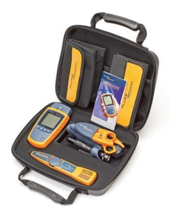 MS2-TTK, Fluke Precision Measurement Ltd