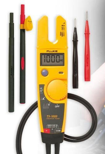 FLUKE T5-1000/L210 KIT/EUR, Fluke Precision Measurement Ltd