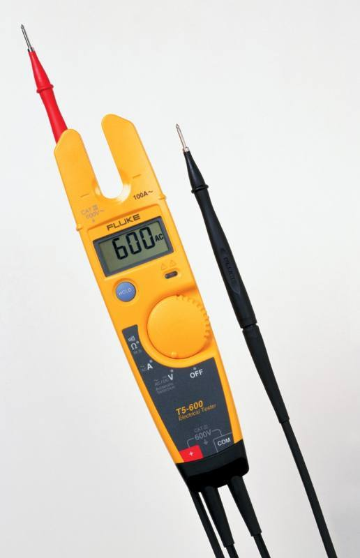 FLUKE T5-600, Fluke Precision Measurement Ltd