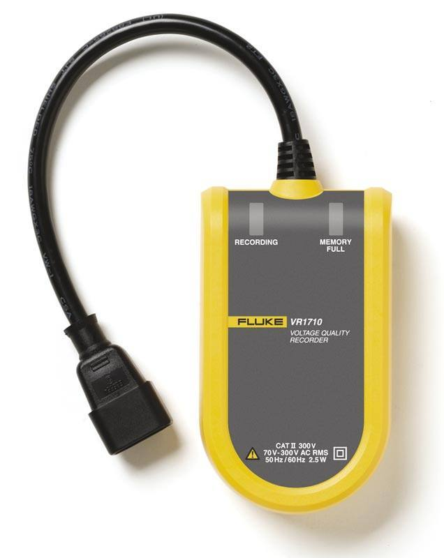 FLUKE VR1710, Fluke Precision Measurement Ltd