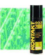 GOLD 2000 200ml, CRC Industries
