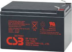 ACC 12V 12.0Ah GP12120, Csb Battery Co. Ltd.