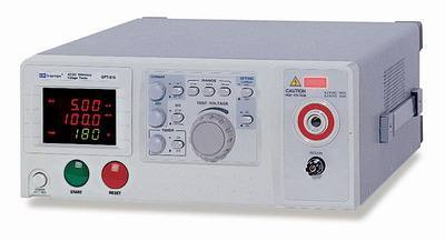 GPT-815, GW Instek (Good Will Instrument Co., Ltd.)