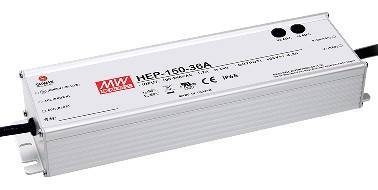 HEP-150-12A, Mean Well