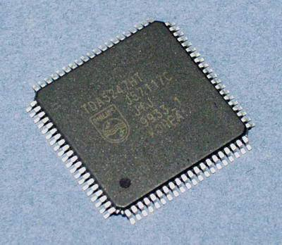 THS8200PFP, Texas Instruments