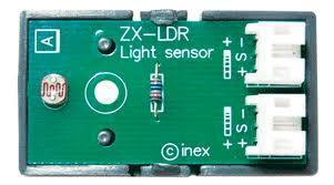 IE-ZX-LDR, Innovative Experiment Co.,Ltd.
