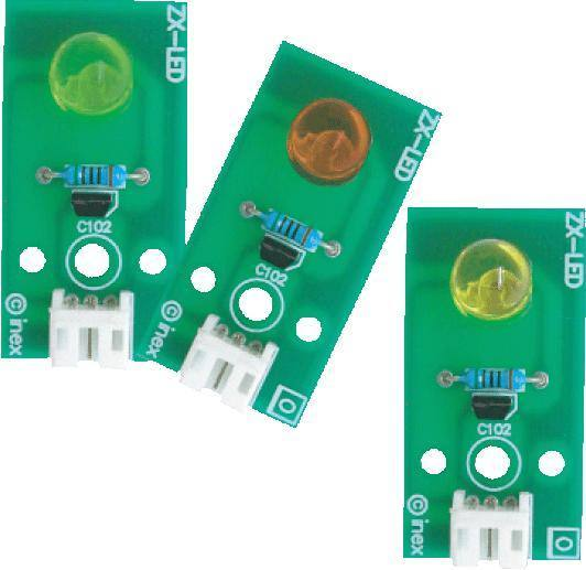 IE-ZX-LED-B, Innovative Experiment Co.,Ltd.