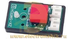 IE-ZX-SWITCH, Innovative Experiment Co.,Ltd.