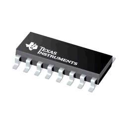 ISO35DW, Texas Instruments