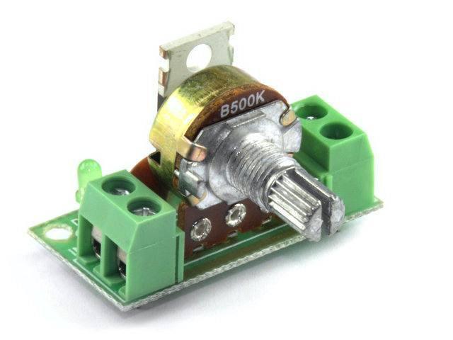 RP216 [Регулятор мощности