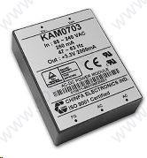 KAM0715D, Chinfa Electronics Ind. Co., Ltd.