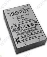 KAM1015, Chinfa Electronics Ind. Co., Ltd.