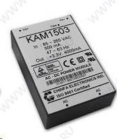 KAM1515D, Chinfa Electronics Ind. Co., Ltd.