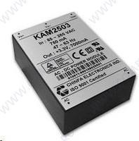 KAM2512D, Chinfa Electronics Ind. Co., Ltd.