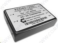 KDD40-24T02, Chinfa Electronics Ind. Co., Ltd.