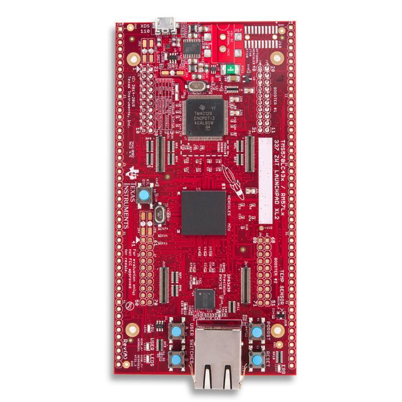 LAUNCHXL2-570LC43, Texas Instruments