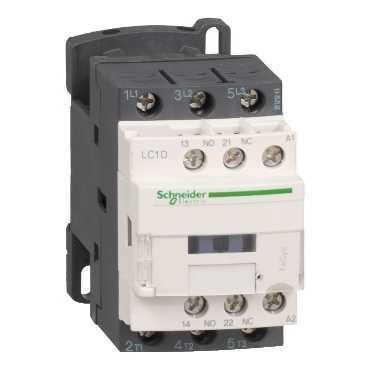 LC1D09M7, Schneider Electric Sa