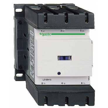 LC1D150M7, Schneider Electric Sa