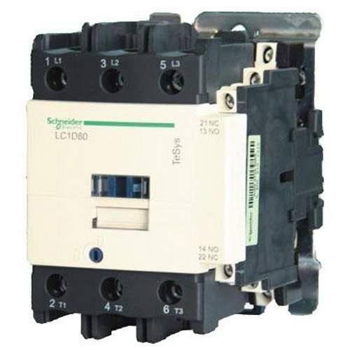LC1D80M7, Schneider Electric Sa