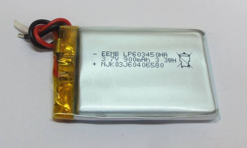 LP603450HA-PCM-LD, EEMB Co.Ltd