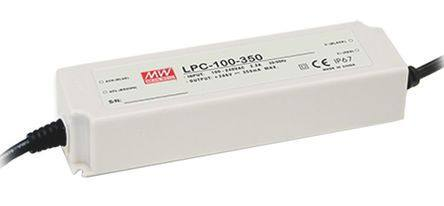 LPC-100-350, Mean Well