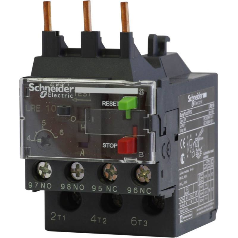 LRE12, Schneider Electric Sa