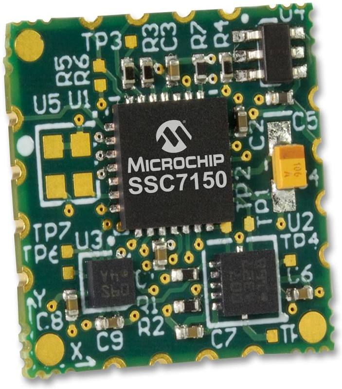 MM7150-AB0, Microchip Technology Inc.